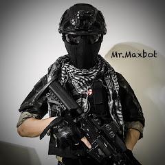 Mr.Maxbot