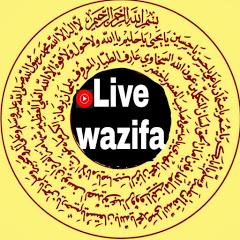 Live Wazifa