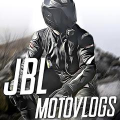 JBL Motovlogs