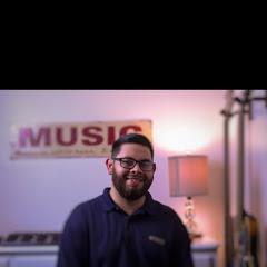Brandon Santamaria Music