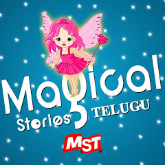 Magical Stories Telugu