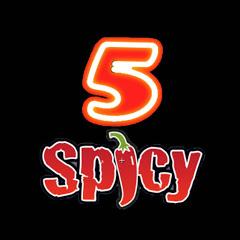 خمسة سبايسى
