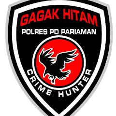 TIM GAGAK HITAM