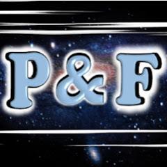 P&F Cosmic Bladers