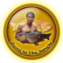 อันแน่ In The Jungle