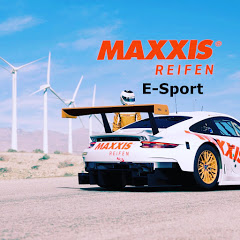 MaxxisReifen E-Sport