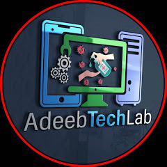 Adeeb Technology Lab