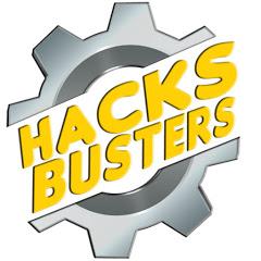 Hacks Busters