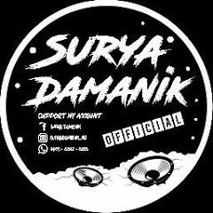 Surya Damanik