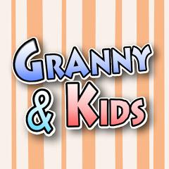Granny & Kids