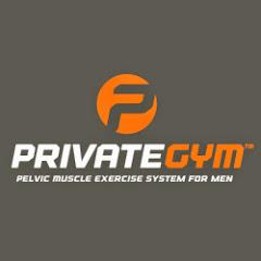 Private Gym FDA Registered Kegel Exercise Program For Men