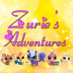 Zurie's Adventure