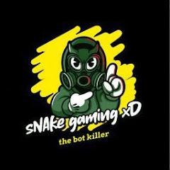 sNAke gaming xD