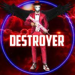 Destroyer •
