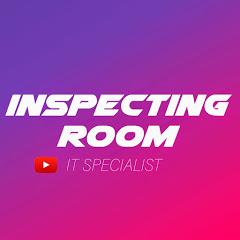 인스펙팅룸 InspectingRoom