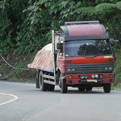 Sitinjau Lauik Truck Video
