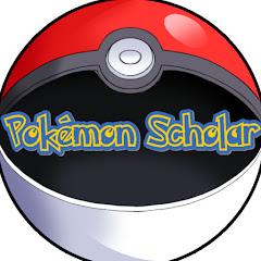 Pokémon Scholar