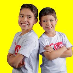 João Pedro e Rafael