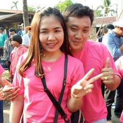 บ่าวบุรีรัมย์ กับสาวญ้อนครพนม