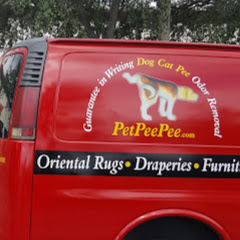 PetPeePee Oriental rug Urine Odor Removal Naturally.