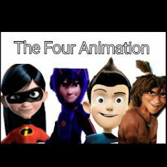 The Four Animation Prodction