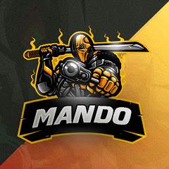 ماندو ❷ Mando