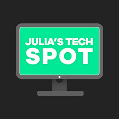 Julia's Tech Spot