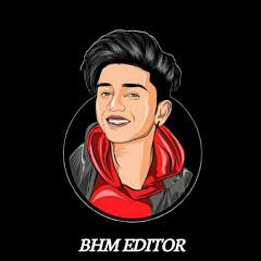 BHM EDITOR