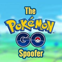 The Pokemon Go Spoofer