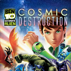 Ben 10 Ultimate Alien: Cosmic Destruction - Topic