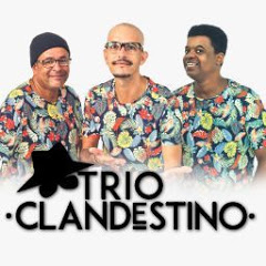 Trio Clandestino Oficial
