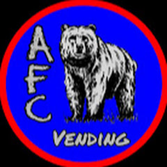 AFC vending