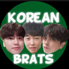 KOREAN BRATS -React&Funny-