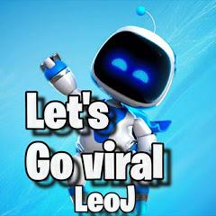 Go Viral LeoJ