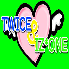 I Love TWICE & IZ*ONE