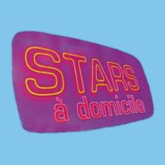 Stars à Domicile - Chaîne officielle
