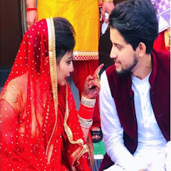 Mr & Mrs Choudhary