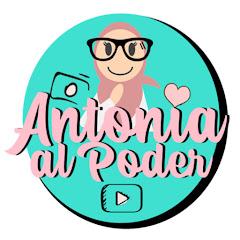 ANTONIA AL PODER