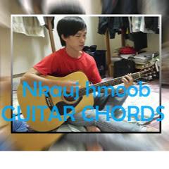 Nkaujhmoob Guitar Chords
