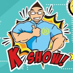 KShow真實娛樂
