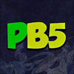 Projeto B5