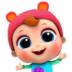 Little Angel - リトルエンジェル 日本語 - 童謡と子供の歌