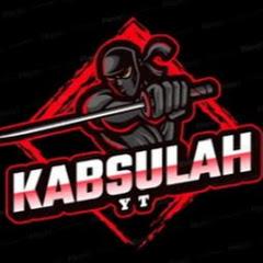 KABSULAH-كبسوله