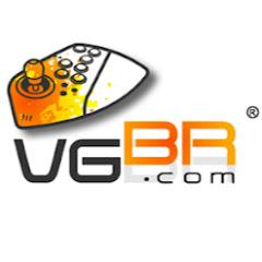 vgBR - Videogames Brasil