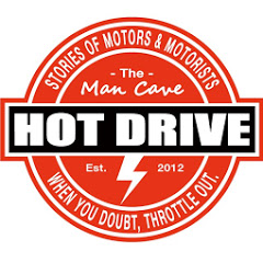 Hot Drive 熱駕/經典90