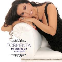 TORMENTA Cantante Canal Oficial
