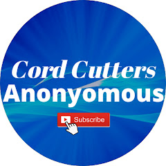 Cord Cutters Anonymous