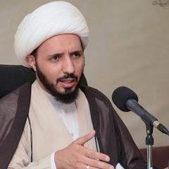 الشيخ أحمد سلمان Sh Ahmad Salman ll