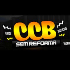 CCB SEM REFORMA