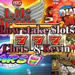 Low Stake Slots
